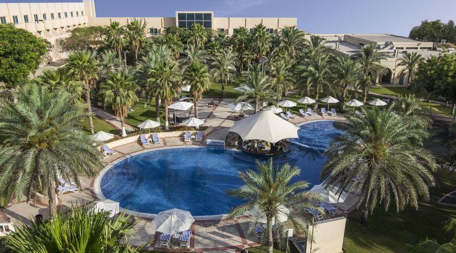 Millennium Central Mafraq Hotel-6 من 43 الصور