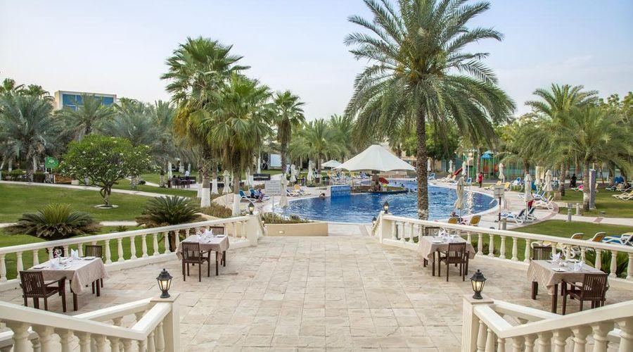 Millennium Central Mafraq Hotel-8 من 43 الصور