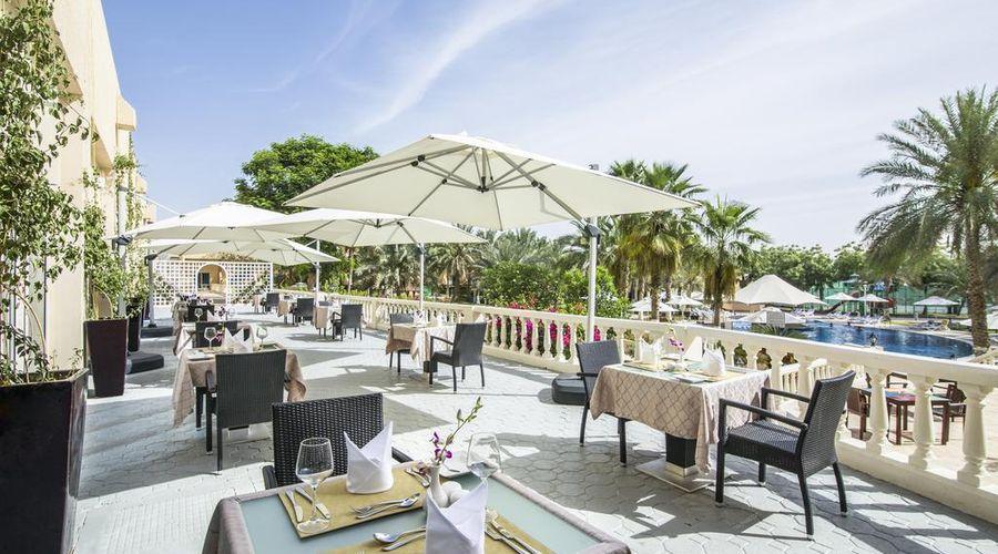 Millennium Central Mafraq Hotel-9 من 43 الصور