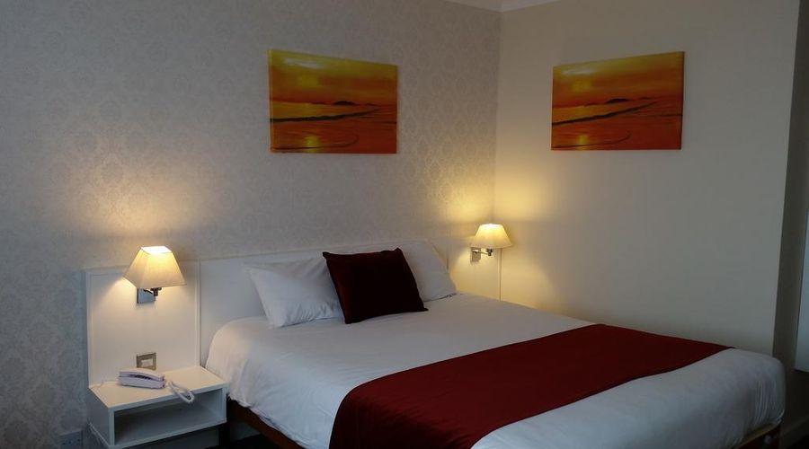 Roundhouse Hotel Bournemouth-20 of 30 photos