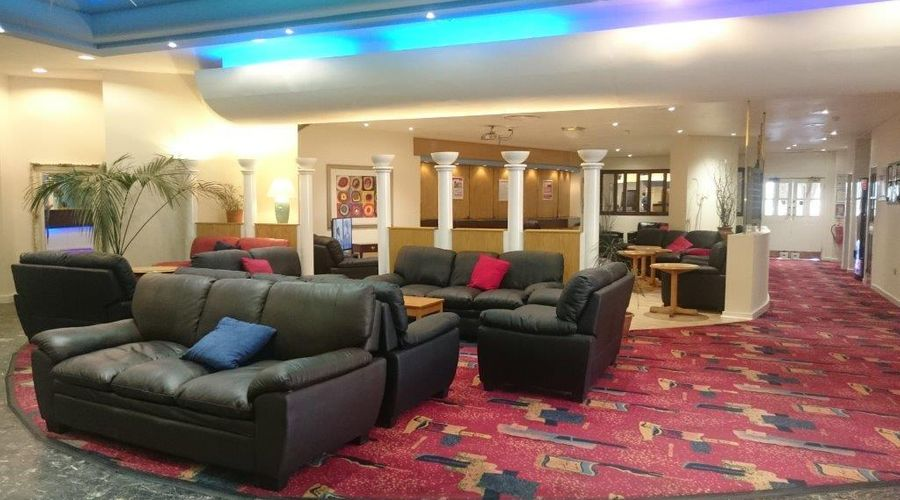 Roundhouse Hotel Bournemouth-26 of 30 photos