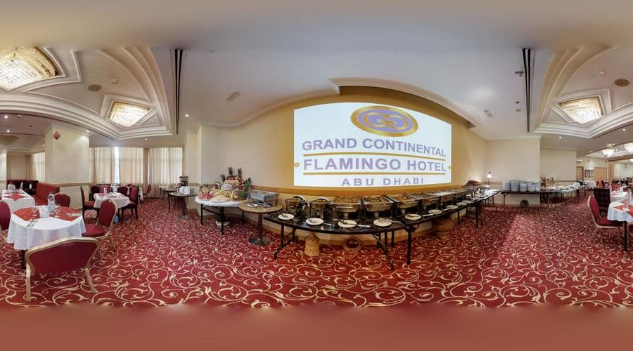 TOP Grand Continental Flamingo Hotel-8 of 35 photos