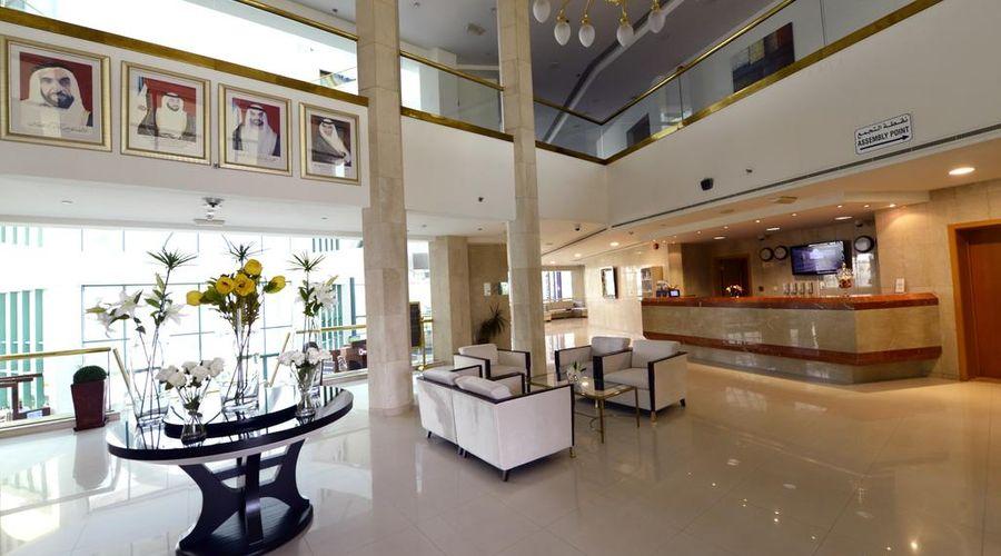 فندق المرفأ-26 من 36 الصور
