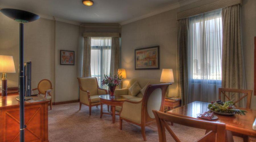 Al Diar Capital Hotel-17 of 37 photos