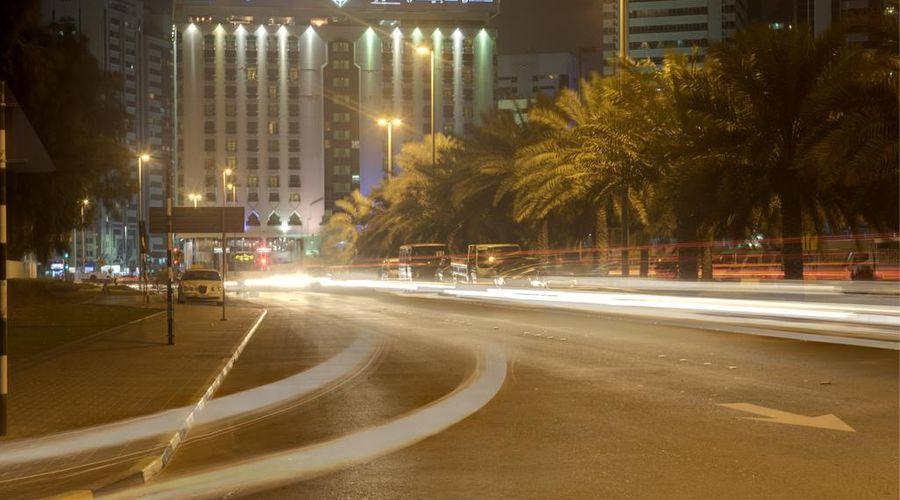 Al Diar Capital Hotel-2 of 37 photos