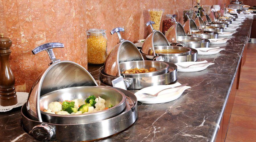 Al Diar Capital Hotel-30 of 37 photos