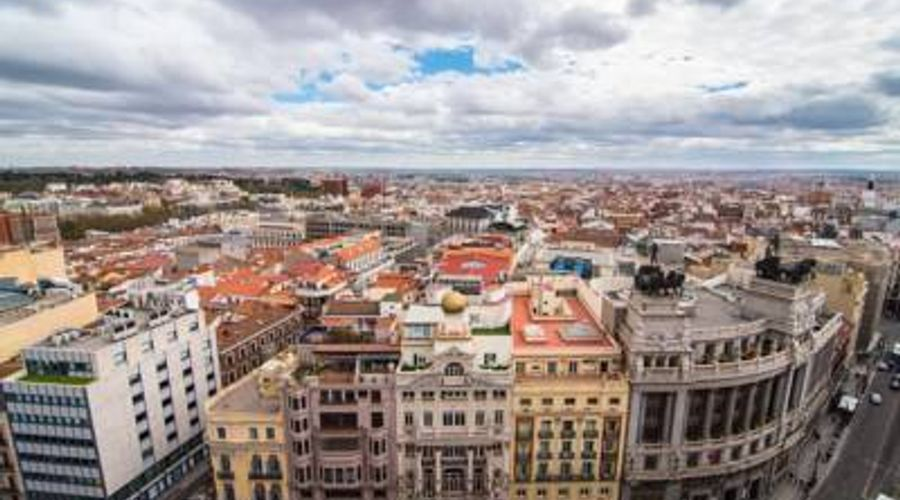 Petit Palace Alcalá-36 of 43 photos