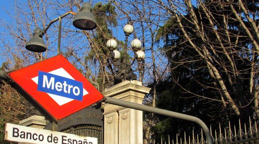 Petit Palace Alcalá-5 of 43 photos