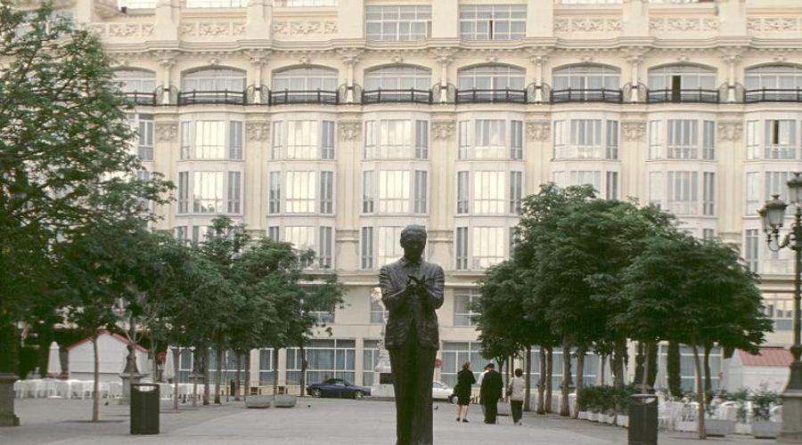 Petit Palace Alcalá-7 of 43 photos