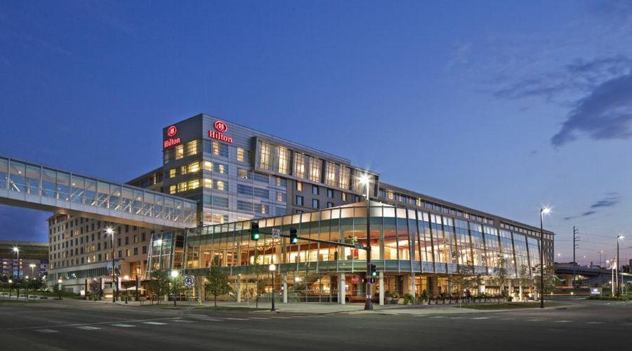 Hilton Omaha-1 of 37 photos