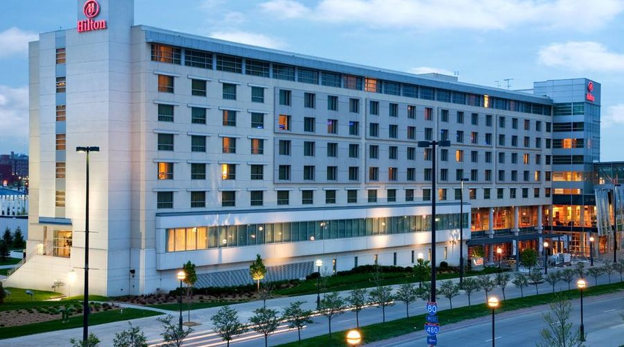 Hilton Omaha-32 of 37 photos