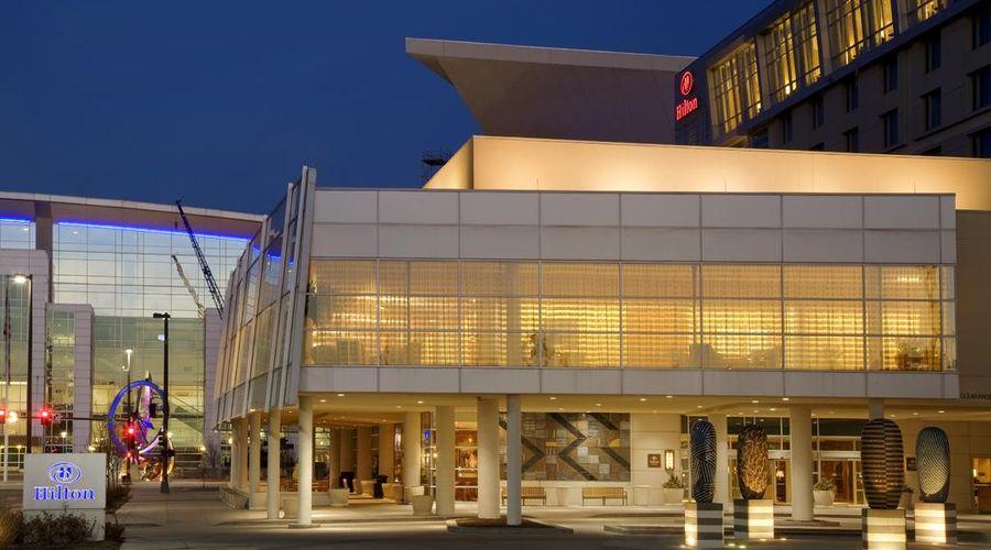 Hilton Omaha-33 of 37 photos