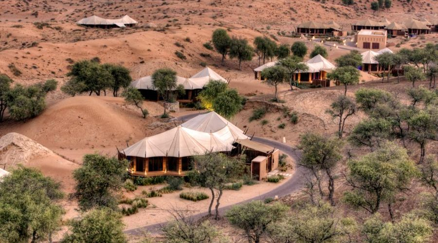 ريتز كارلتون رأس الخيمة، صحراء الوادي -12 من 42 الصور
