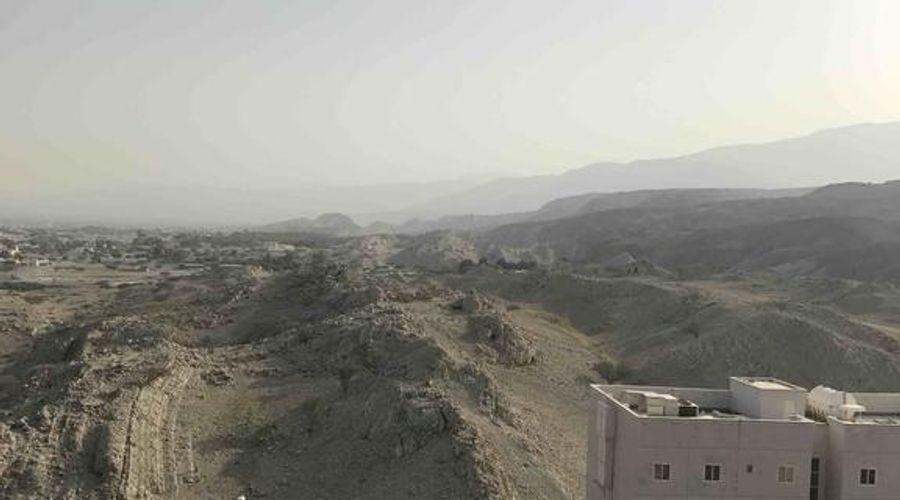 ريتز كارلتون رأس الخيمة، صحراء الوادي -14 من 42 الصور