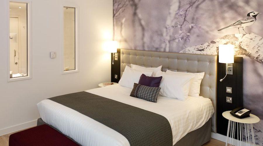 Radisson Blu Hotel East Midlands Airport-18 of 19 photos