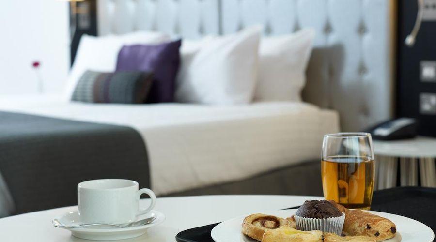 Radisson Blu Hotel East Midlands Airport-19 of 19 photos