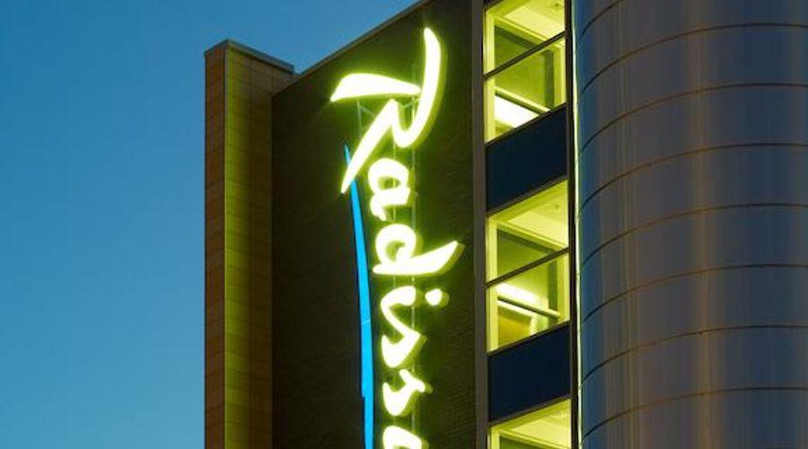 Radisson Blu Hotel East Midlands Airport-4 of 19 photos