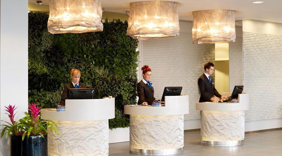 Radisson Blu Hotel East Midlands Airport-7 of 19 photos