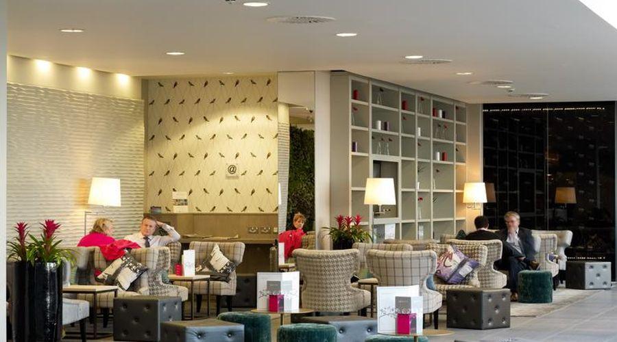 Radisson Blu Hotel East Midlands Airport-8 of 19 photos