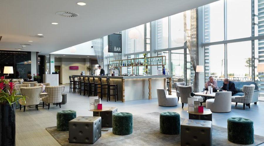 Radisson Blu Hotel East Midlands Airport-11 of 19 photos