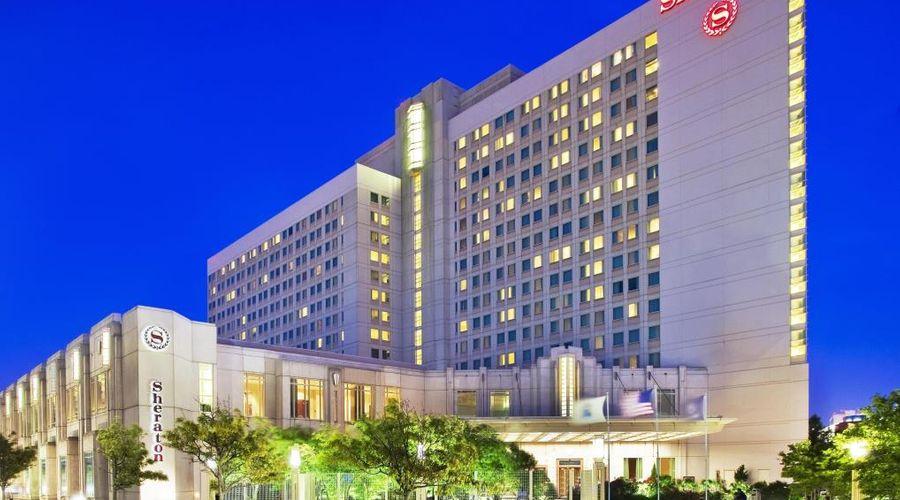 Sheraton Atlantic City Convention Center Hotel-1 of 85 photos