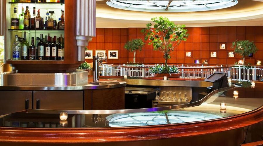 Sheraton Atlantic City Convention Center Hotel-10 of 85 photos