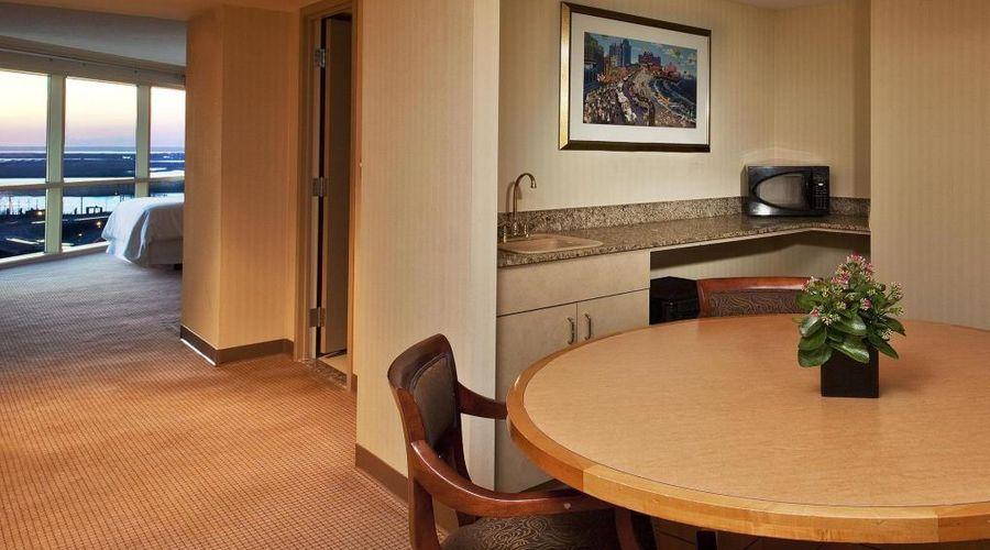 Sheraton Atlantic City Convention Center Hotel-12 of 85 photos