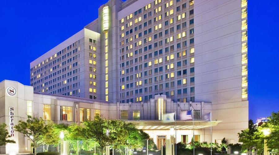 Sheraton Atlantic City Convention Center Hotel-15 of 85 photos