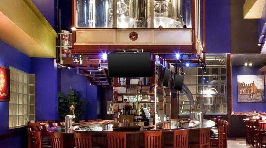 Sheraton Atlantic City Convention Center Hotel-17 of 85 photos