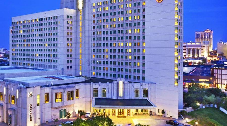 Sheraton Atlantic City Convention Center Hotel-18 of 85 photos