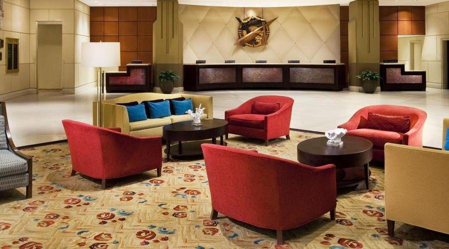Sheraton Atlantic City Convention Center Hotel-19 of 85 photos