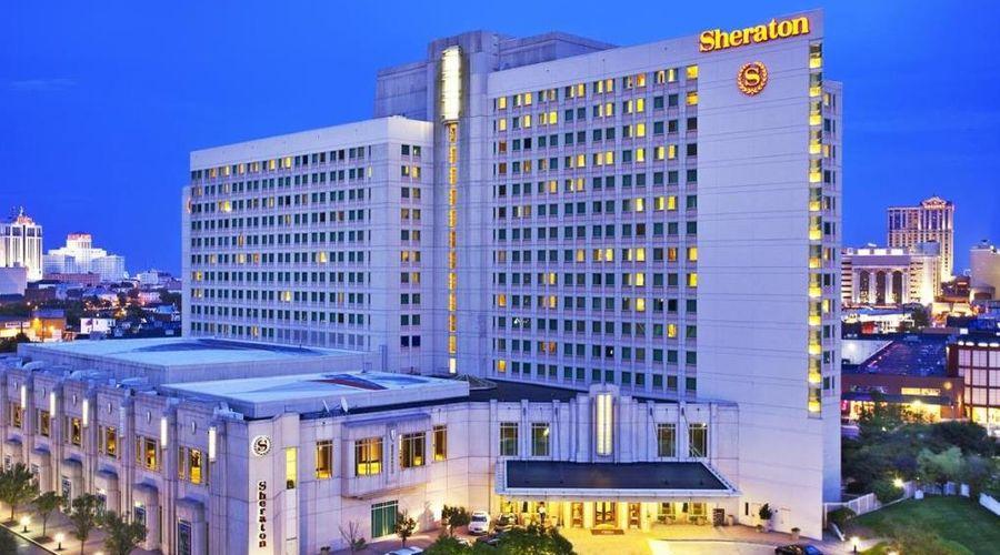 Sheraton Atlantic City Convention Center Hotel-27 of 85 photos