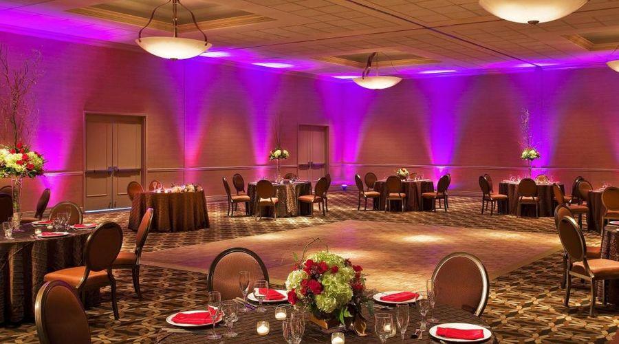 Sheraton Atlantic City Convention Center Hotel-3 of 85 photos