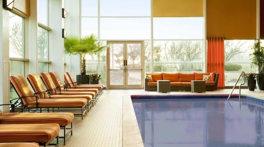 Sheraton Atlantic City Convention Center Hotel-31 of 85 photos