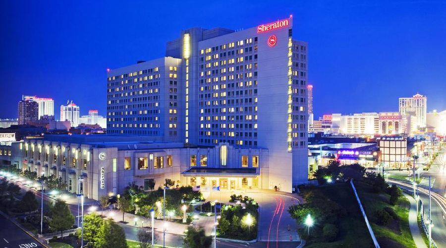 Sheraton Atlantic City Convention Center Hotel-36 of 85 photos