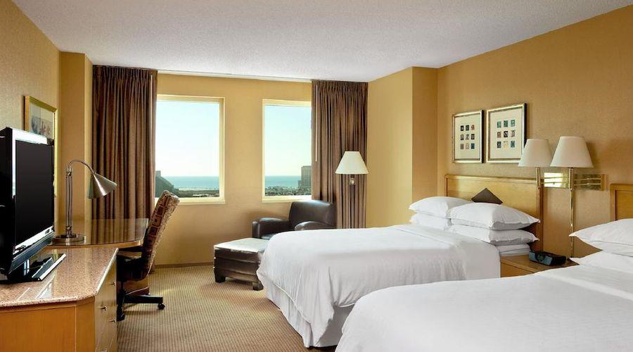 Sheraton Atlantic City Convention Center Hotel-40 of 85 photos
