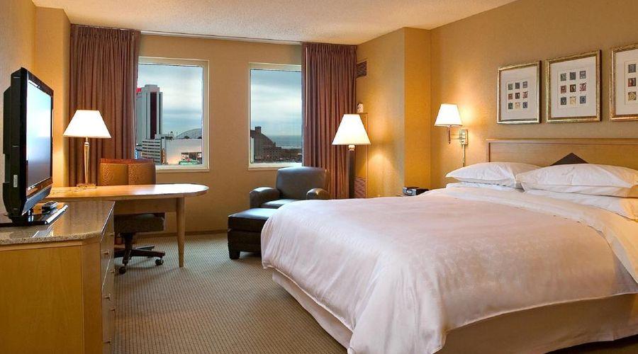 Sheraton Atlantic City Convention Center Hotel-41 of 85 photos
