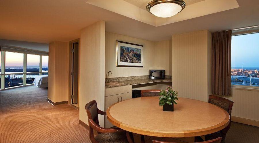 Sheraton Atlantic City Convention Center Hotel-46 of 85 photos