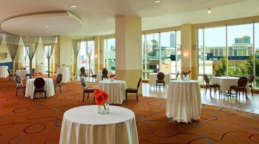 Sheraton Atlantic City Convention Center Hotel-48 of 85 photos