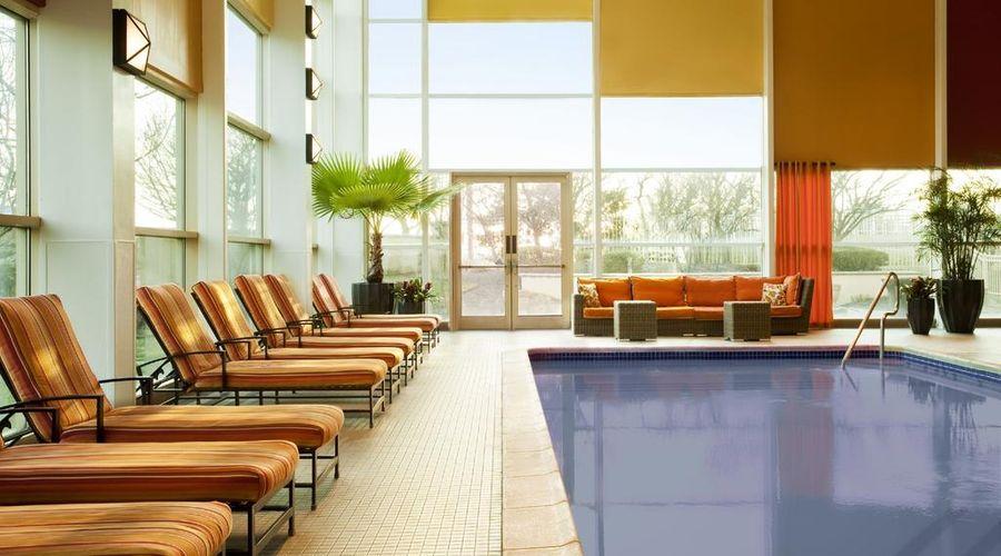 Sheraton Atlantic City Convention Center Hotel-52 of 85 photos