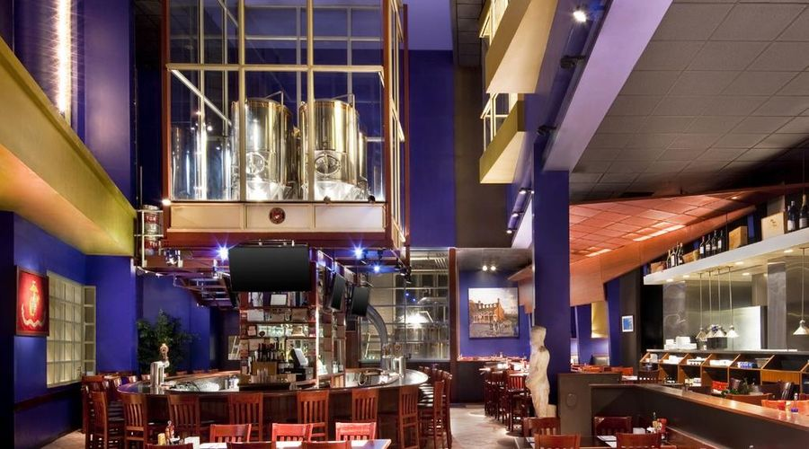 Sheraton Atlantic City Convention Center Hotel-53 of 85 photos