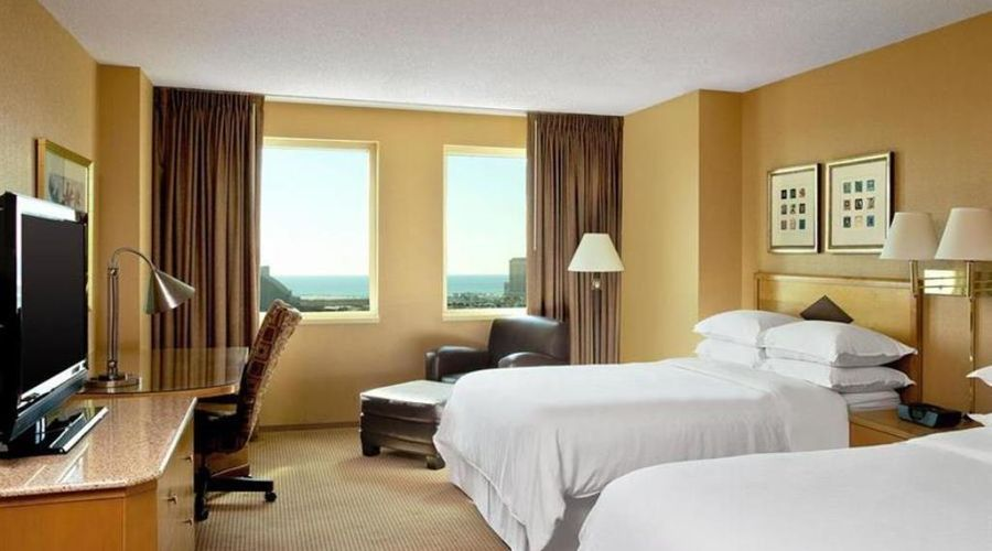 Sheraton Atlantic City Convention Center Hotel-59 of 85 photos