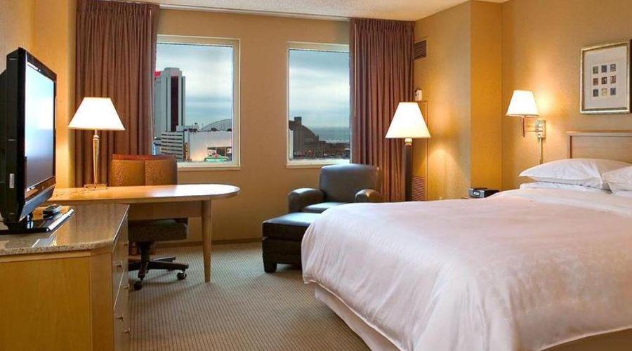 Sheraton Atlantic City Convention Center Hotel-66 of 85 photos