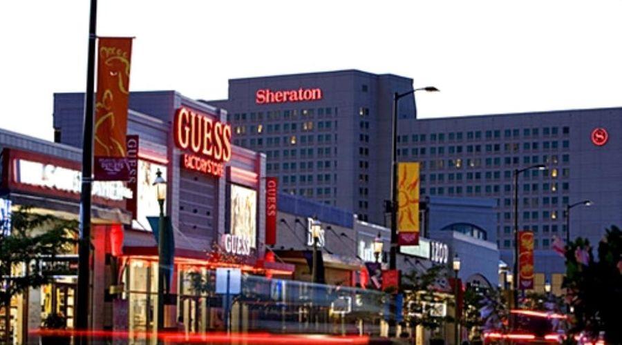 Sheraton Atlantic City Convention Center Hotel-67 of 85 photos