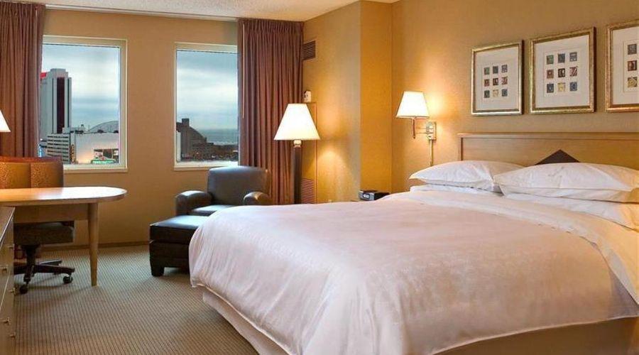Sheraton Atlantic City Convention Center Hotel-76 of 85 photos