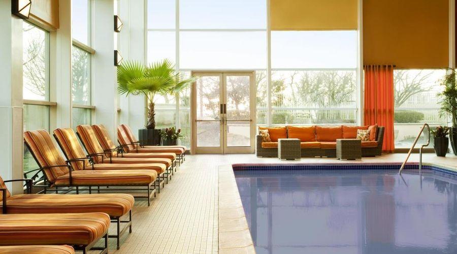 Sheraton Atlantic City Convention Center Hotel-9 of 85 photos