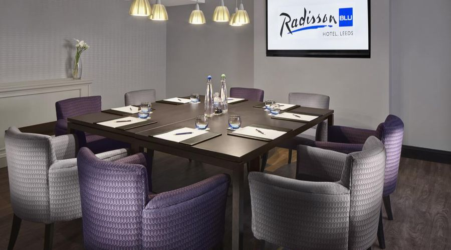 Radisson Blu Hotel, Leeds-2 of 39 photos