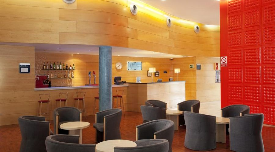 Holiday Inn Express Barcelona - Molins de Rei-24 of 25 photos