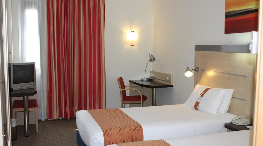 Holiday Inn Express Barcelona - Molins de Rei-7 of 25 photos