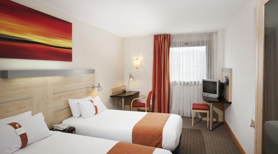 Holiday Inn Express Barcelona - Molins de Rei-10 of 25 photos